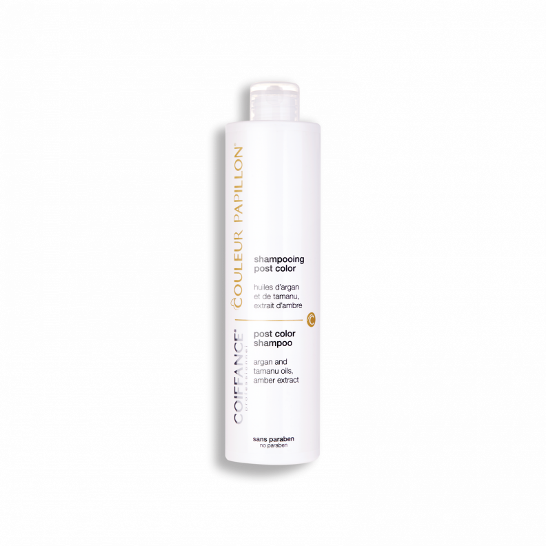 Shampooing post color 200ml