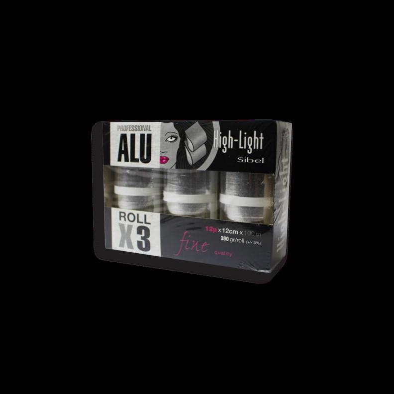 Aluminium 12 microns