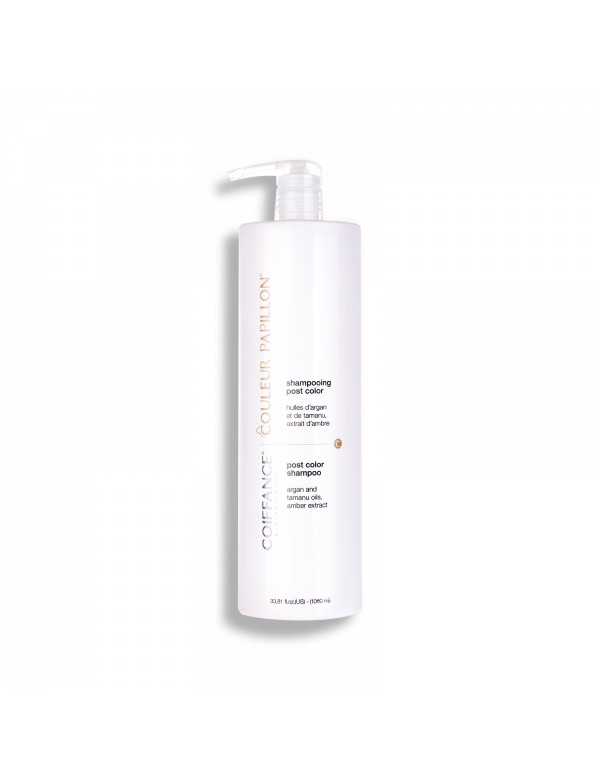 Shampooing post color 1000ml