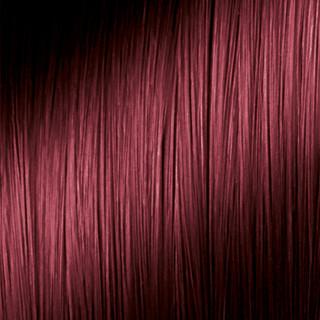 6.60 blond foncé rouge intense