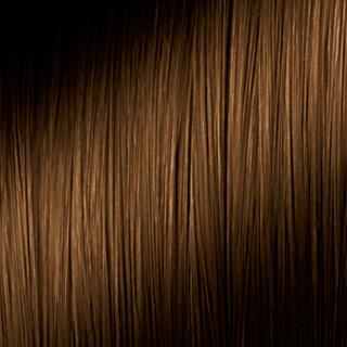 6.73 blond foncé brun doré