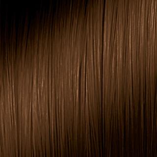6.77 blond foncé brun profond