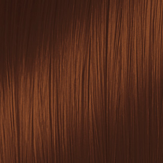 7.4 blond cuivré