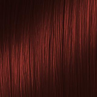 6.66 blond foncé rouge profond